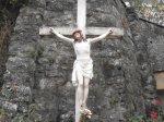 Cruce linga biserica romano-catolica